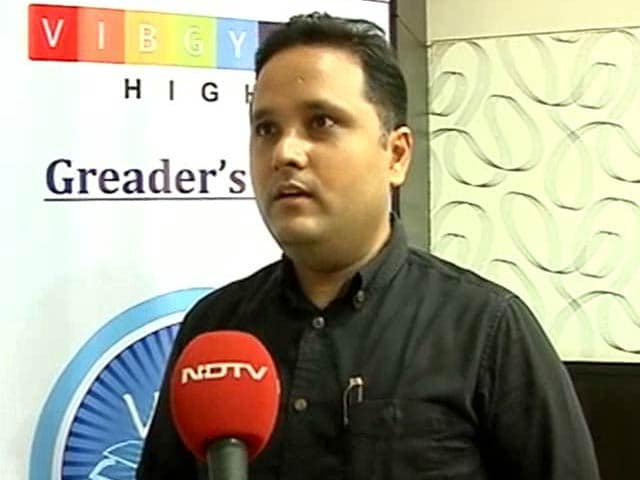 Video : 'Debate In Country Hijacked By Two Extremist Views,' Says Author Amish Tripathi
