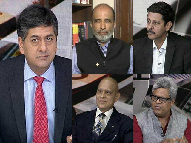 Video : Will The Union Budget 2016 Be 'Pro-Poor'?