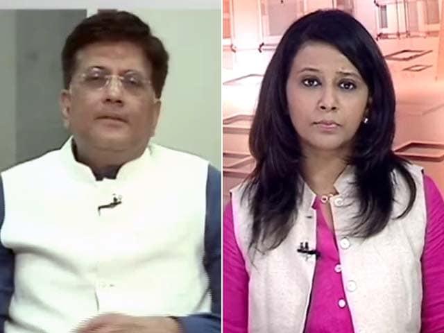 Video : नेशनल रिपोर्टर : क्या ये बढ़ते भारत का बजट है?