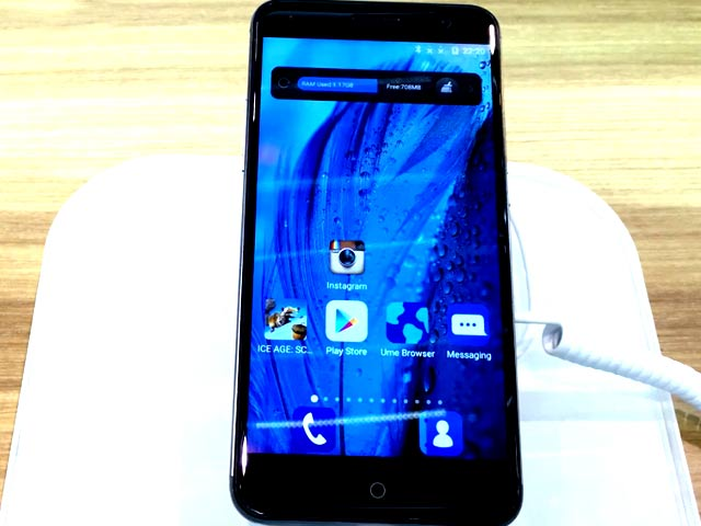 Video : ZTE Blade V7 and Blade V7 LITE First Look