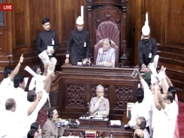 Video : Privilege Motion vs Privilege Motion In Lok Sabha