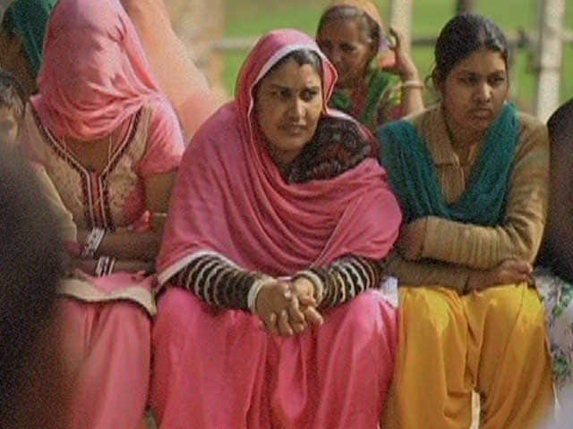 Video : Education and Panchayati Raj: The Haryana Experience