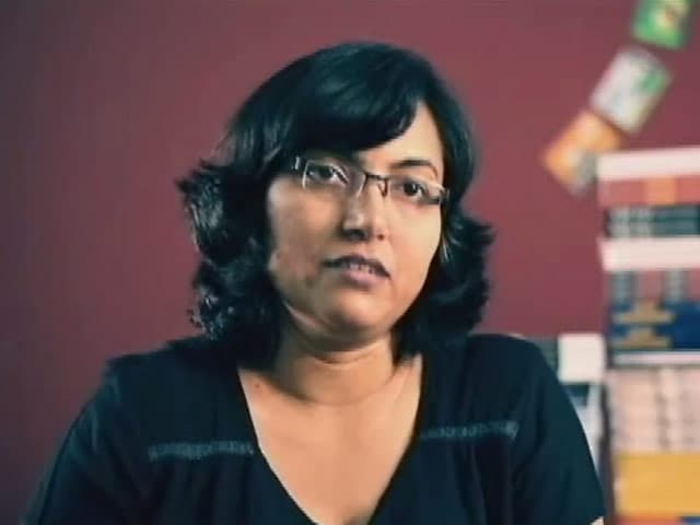 Video : About Women of Worth Nominee: Jaya Jha