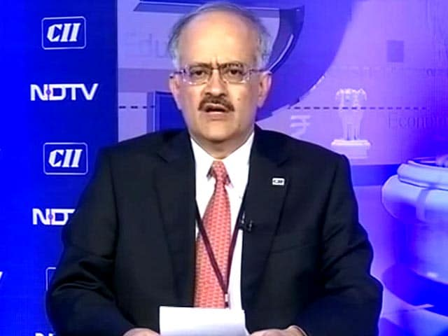 Video : Execution Needed for Pick-Up in Capex: JCB India