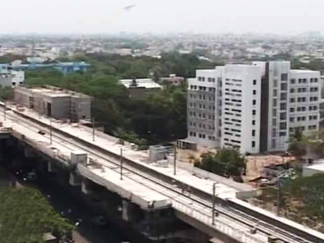 Video : Hit by Floods, Chennai Developers are Finding it Tough to Sell Homes
