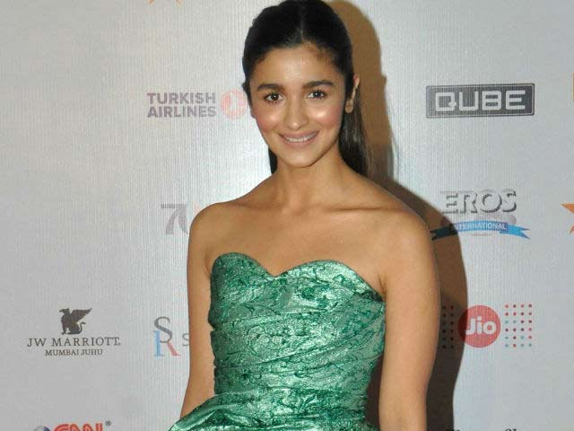 Alia Bhatt's Gift to Herself on 23rd Birthday