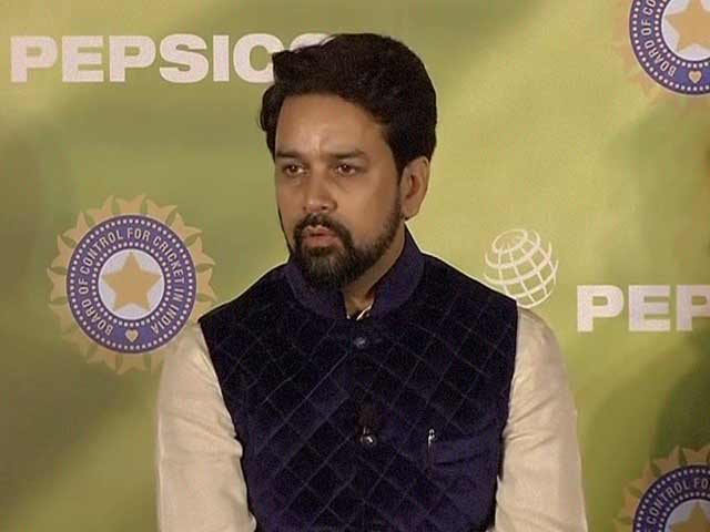 Video : India-Pakistan World T20: Can't Change Dharamsala as Venue, Says BCCI