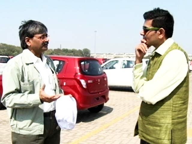 Video : Decoding The Alto Success Story With CV Raman
