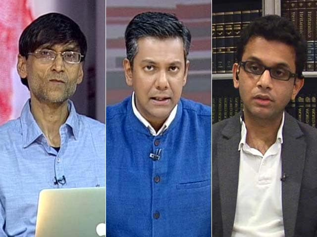 Video : Rohan Murty: Professor Sheldon Pollock Will Stay