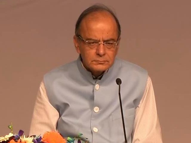 Video : No Defaulter Will Be Spared, Warns Arun Jaitley