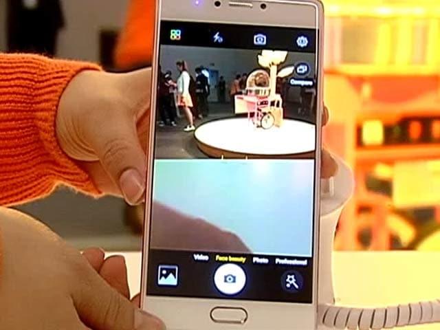 Video : सेल गुरु : Gionee ने पेश किया ElifeS8, नए लोगो से भी पर्दा उठाया