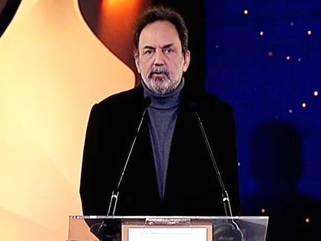 Video : Male Politicians 'Terrified' of Being Shown up by Women: Prannoy Roy