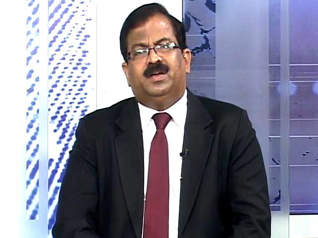 Video : Prefer  MOIL Over Tata Steel: G Chokkalingam