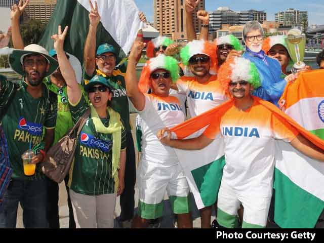 Video : Unfortunate That Dharamsala Won't Host India-Pakistan World T20: ICC