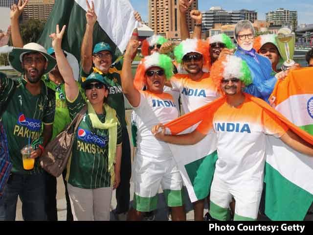 Video : Unfortunate That Dharamsala Won't Host India-Pakistan World T20: ICC