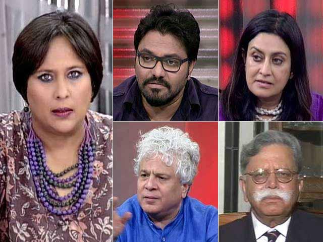 Video : Riverside Revelry: Sri Sri Wins, Yamuna Loses?