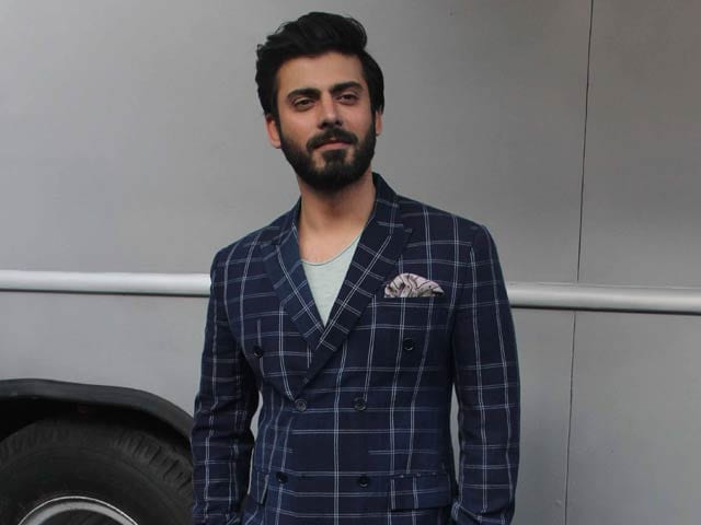 Don't Think I'm the Most Good-Looking Person, Says Fawad