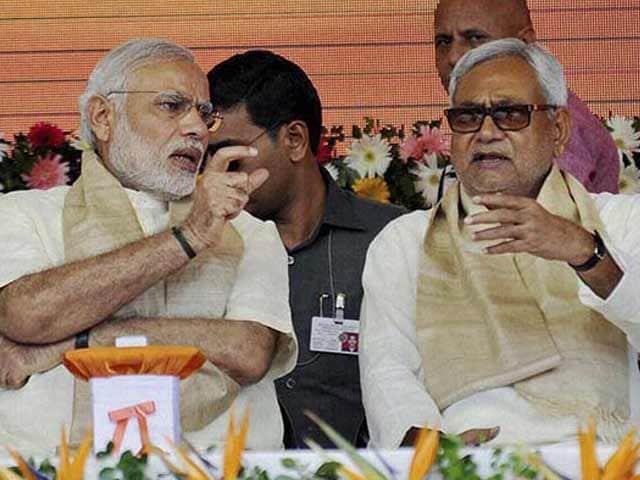Video : For Bihar, BJP Spent 135 Crores, 14 Crores By Winner Nitish Kumar's Party