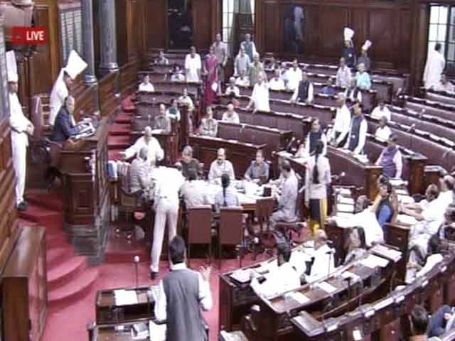 Video : 5-Crores Unpaid, Is Sri Sri Above The Law, Asks Opposition