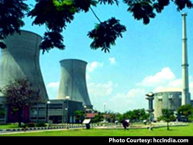 Video : Gujarat Nuclear Plant Shut Down After Major Leak, All Workers Safe