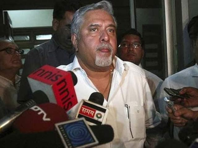 Video : Vijay Mallya Was Guilty, Then Innocent. Why, Regulator SEBI Asks Diageo.
