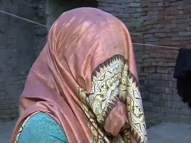Video : Bareilly Gang-Rape Survivor Breaks Her Silence, Gives Chilling Details