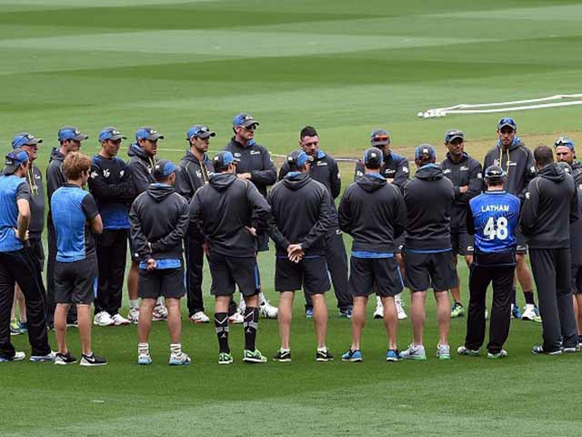 Video : T20 World Cup: Kiwi Spinner Nathan McCullum Wants Strong Start vs India
