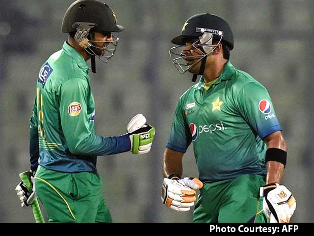 Video : World T20: Onus on Seniors to Deliver Under Pressure, Says Shahid Afridi