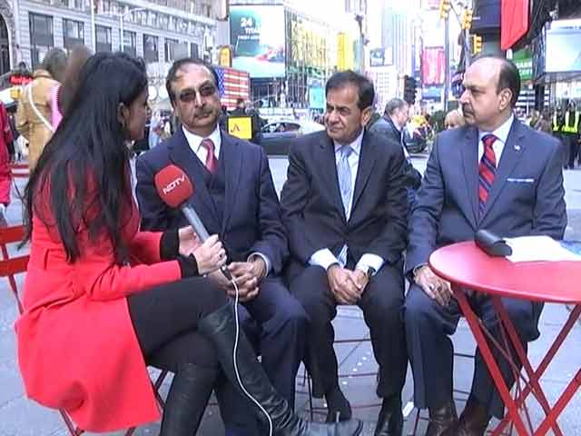 Video : Why Some Indian Americans Are Supporting Donald Trump