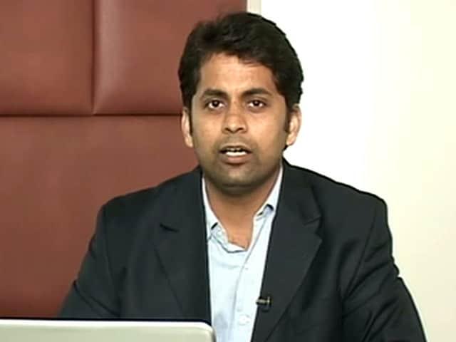 Video : Buy United Spirits for Target of Rs 2,620: Kunal Bothra