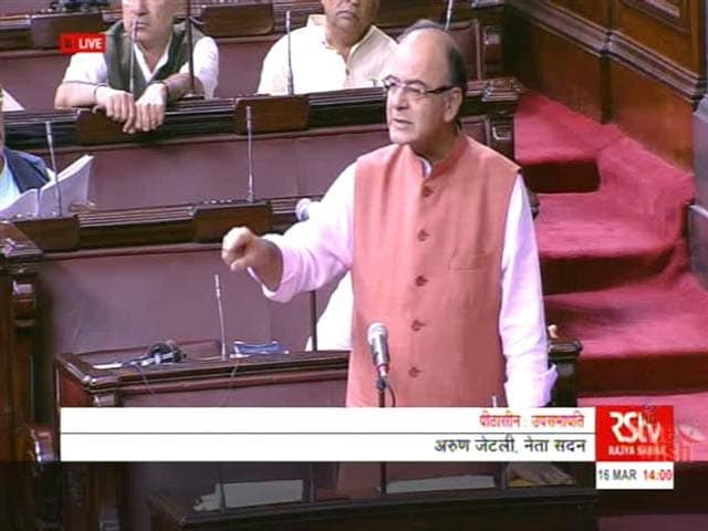 Video : Opposition Overruled. Aadhaar Legislation Cleared Without Changes