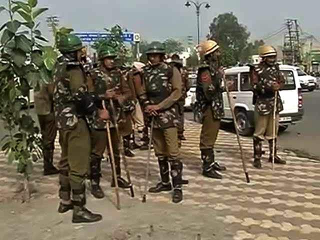 Video : 'No Repeat Of Last Time,' PM Modi Warns, Haryana Tense About Jat Protests