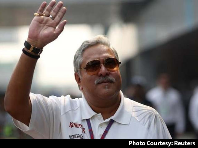 Video : CBI Investigating 6 lakh Financial Transactions Of Vijay Mallya: Sources
