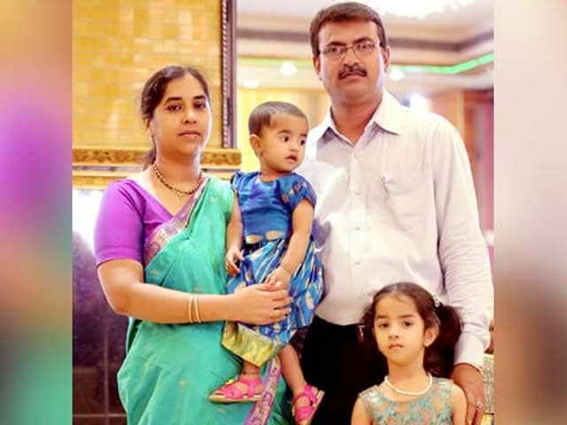 Video : Hyderabad MBA Grad Allegedly Kills Her Daughters, Says 'I liberated Them'
