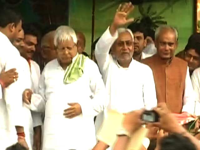 Video : High-Profile Crimes Rise In Nitish Kumar's Bihar