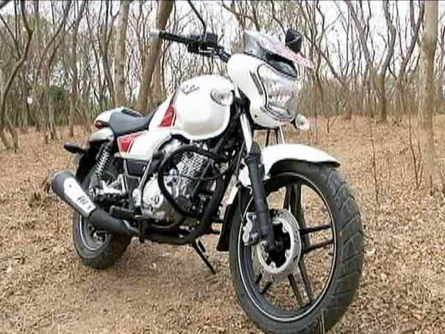 Video : Bajaj V15 Review