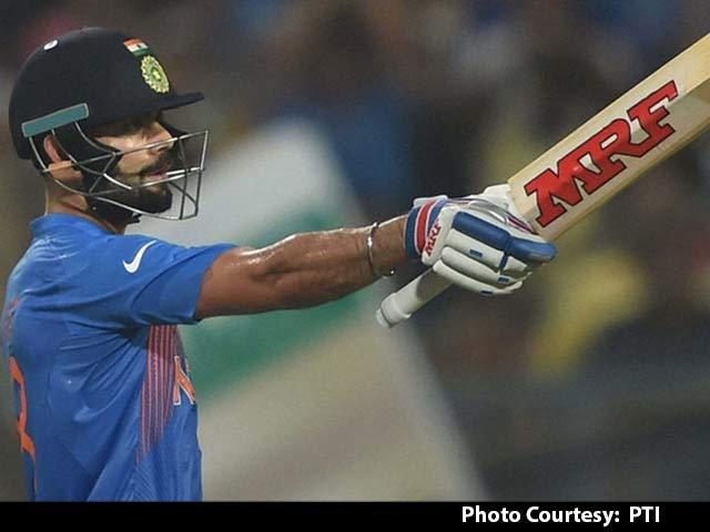 Video : Virat Kohli is a Special Player for India: Sunil Gavaskar