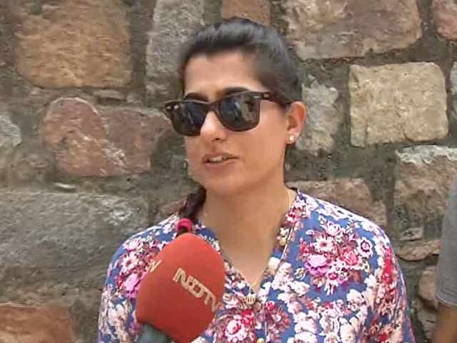 Video : Virat's Passion For India Makes Him Unique: Pak Women's Captain