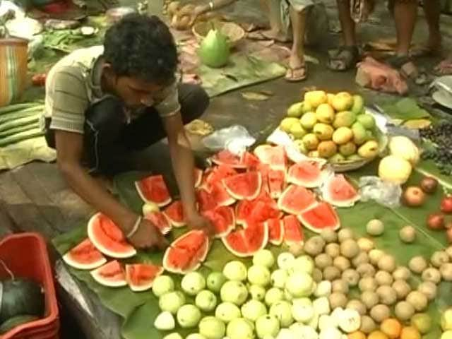 Video : Watermelon or Pumpkin? A Taste Test For Bengal Assembly Polls