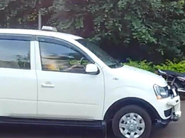 Video : Kerala Top Cop In Trouble After Teen Son Seen Driving Official Car