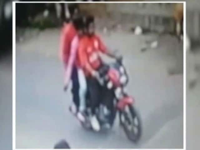 Video : Kidnapped Hyderabad Teen's Killers Got The Idea From A Movie, Say Police