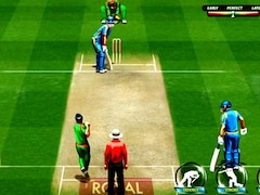 Real Cricket 16 Review
