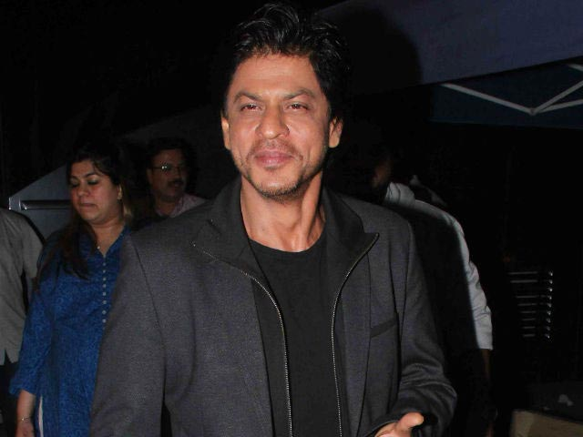 Shah Rukh Khan to Star in Anand L Rai's Next