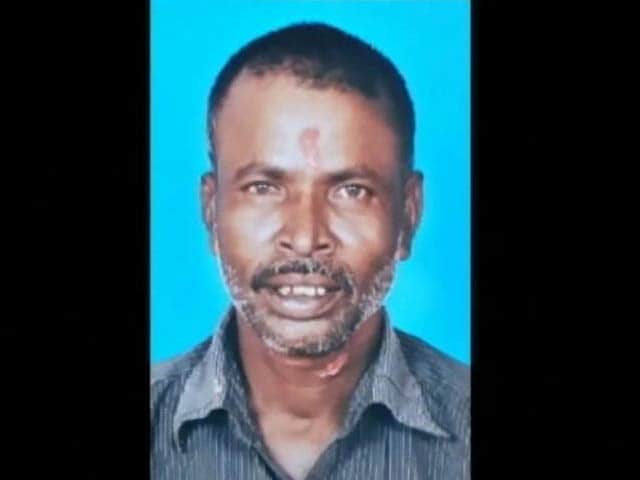 Video : Dalit Man's Death Sparks Unrest In Tamil Nadu's Erode