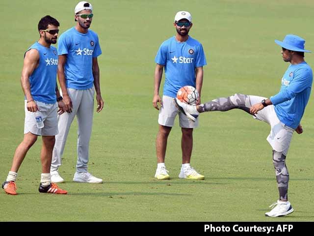 Video : World T20: 'India Favourites But Bangladesh Can be a Banana Skin'