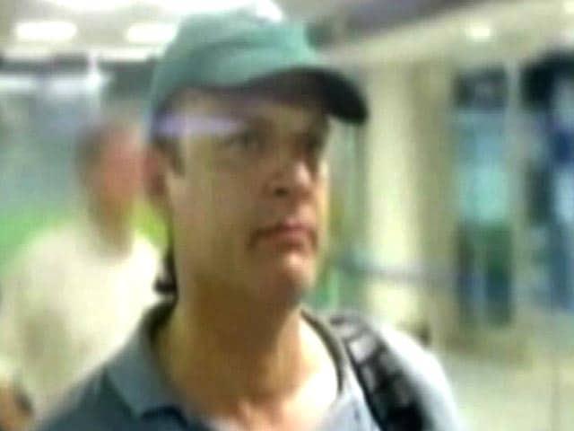 Video : Terrorist David Headley Tells Mumbai Court He Gave Lashkar Rs. 70 Lakh