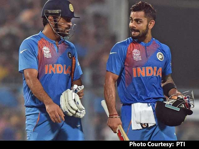 Video : India Might Like to Play West Indies in Semis: Dean Jones