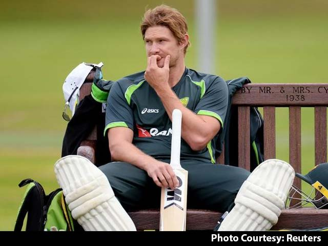 World T20 - Beating India in India a Great Achievement: Shane Watson