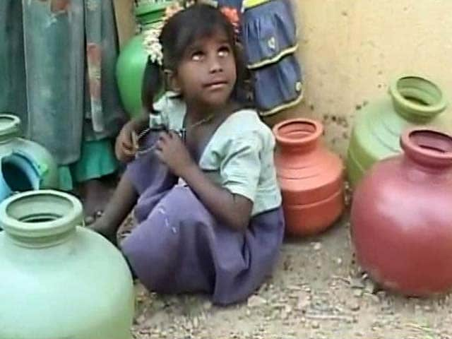 Video : Close To A River But Far From Water, A Village In Karnataka