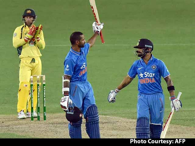 Video : World T20: Experts Tip India as Favourites in Australia Clash